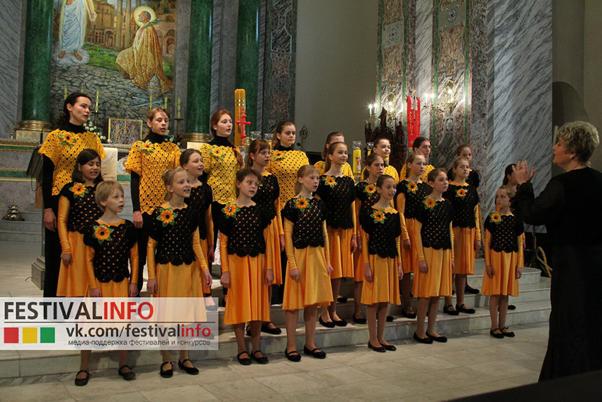 Choir SONYASHNYK - Kyiv