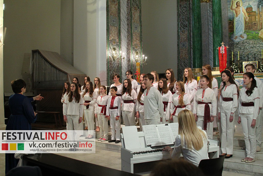 Choir  PASTORAL - Kyiv