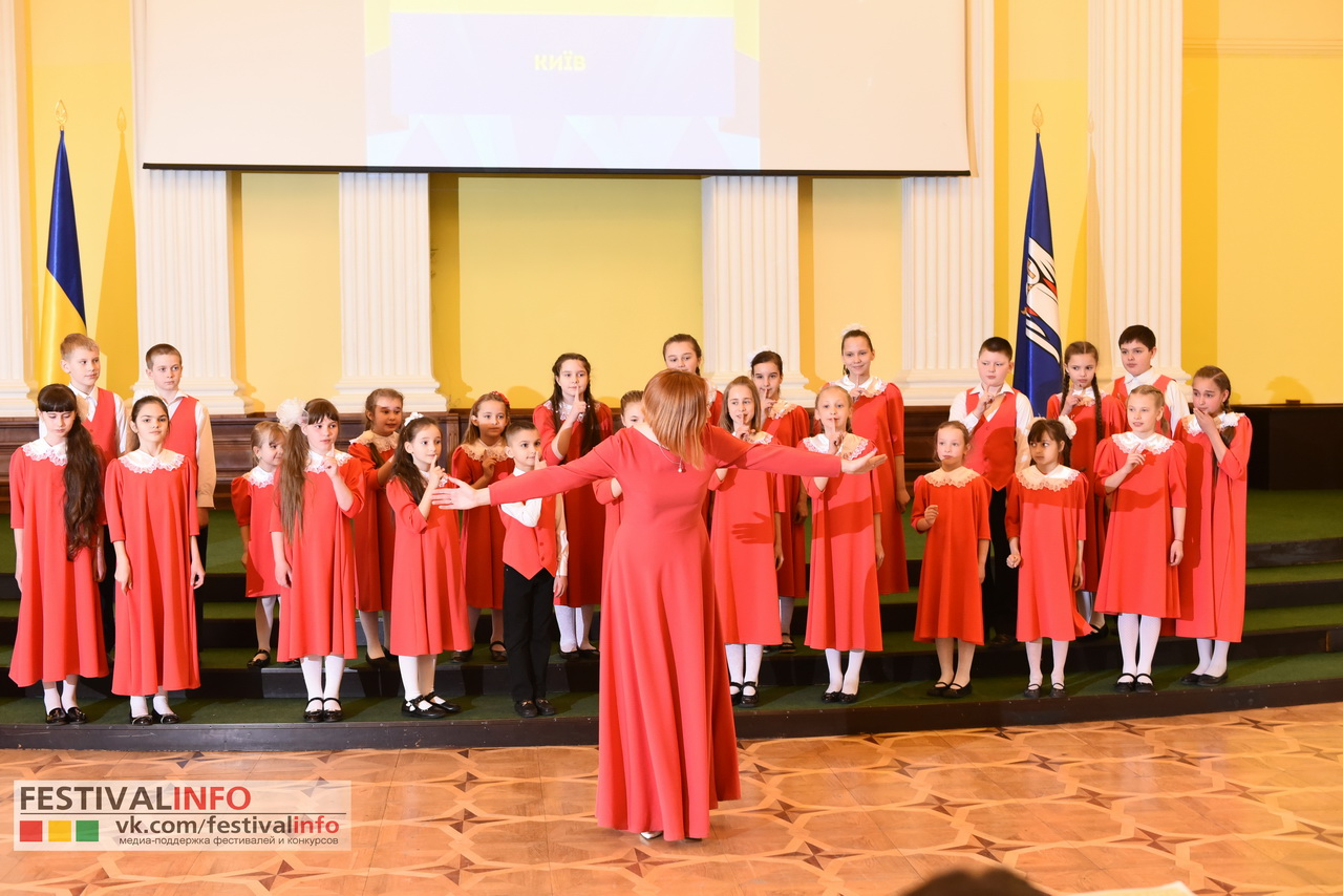 Choir  Pelican Kharkiv