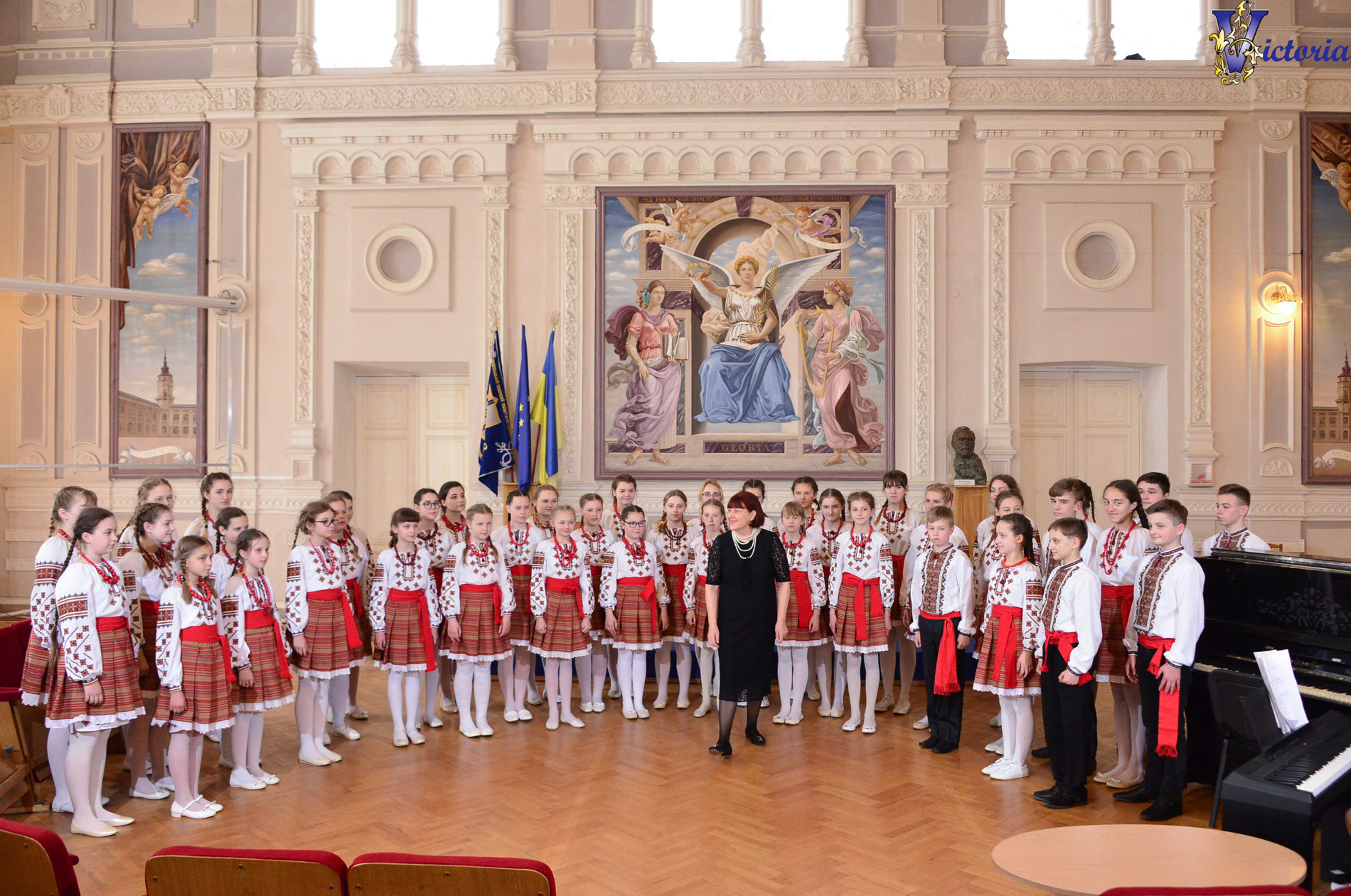 Choir GloriaZhytomyr