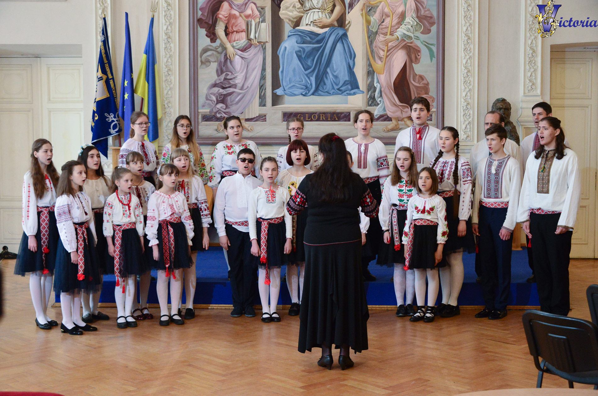 Choir MykolkaKyiv
